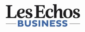 les echos business logo